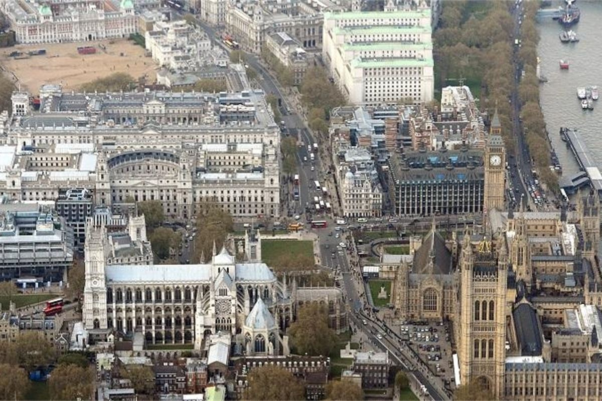 Departments Developing Civil Service Relocation Plans For Spending Review Report Reveals
